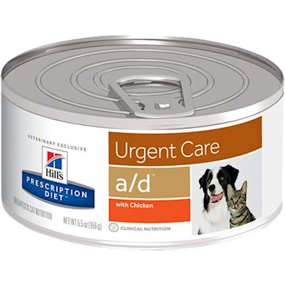Hill's Prescription Diet a/d Canned Dog/Cat Food