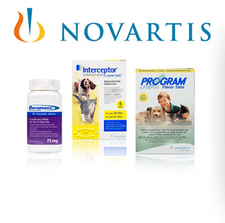 Novartis products