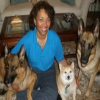 Dr. Camille Chesley, DVM, Veterinarian in Fort Washington, MD, 20744.