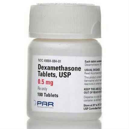 Using Dexamethasone for Dogs and Cats
