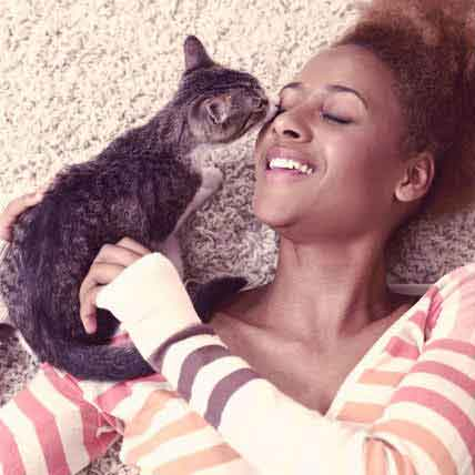 How to Live with Cat Allergies... and Your Cat!