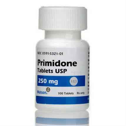 A Guide to Primidone - Brand Name Phenobarbital for Dogs and Cats