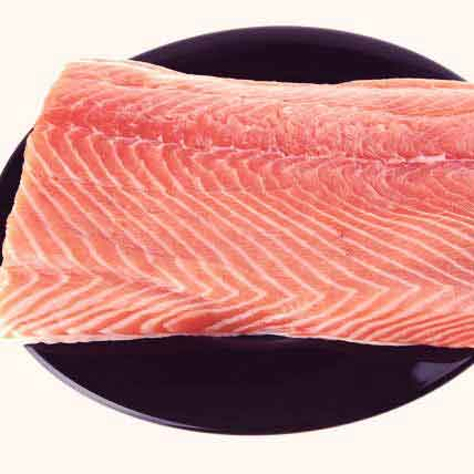 Scrumptious Salmon for a Healthy Skin and Coat