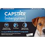 Capstar Flea Killer