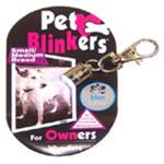 Flipo Pet Blinkers