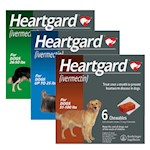 Heartgard Regular for Dogs