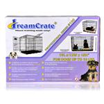 DreamCrate Dog Crate