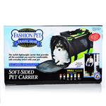 Fashion Pet Travel Gear Carrier, Small