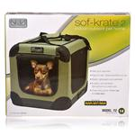 Sof-Krate 2 - Indoor/Outdoor Pet Home