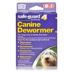 Safeguard Canine Dewormer for Dogs