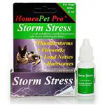 Homeopet Storm Stress Relief
