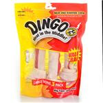 Dingo White Bone Value Bag