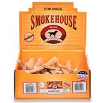 Smokehouse Brand Retrievers Shelf Display Box 30Ct