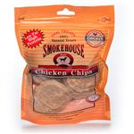 Smokehouse Chicken Chips 4Oz (Resealable Bag)