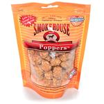 Smokehouse Chicken Poppers 4Oz (Resealable Bag)