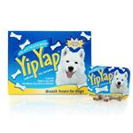 Yip Yap Dog Candy Tin Display 12Pc