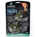 Everlasting Treat Ball Treats - Vanilla Mint