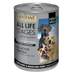 Canidae Platinum Senior and Overweight Dog Food Formula - Chicken, Lamb & Fish