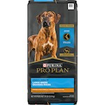 Purina Pro Plan Adult Large Breed Dry Dog Food