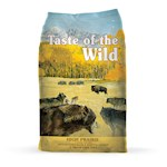 Taste Of The Wild High Prairie with Roasted Bison and Venison