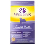 Wellness Weight Management Dry Dog Food