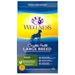 Wellness Super5Mix Adult Health - Large Breed Dry Dog Food