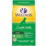 Wellness Super5Mix Complete Health - Lamb, Barley and Salmon Dry Dog Food