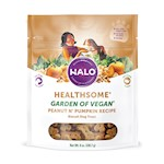 Halo Liv-A-Littles Veg with Peanut & Pumpkin Dog Biscuits