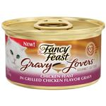 Fancy Feast Canned Chicken for Cats