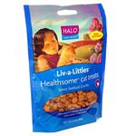 Halo Treats Liv-A-Littles Seafood Combo for Cats