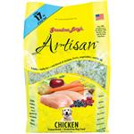 Grandma Lucy's Artisan Grain Free Dry Dog Food - Chicken