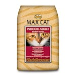 Nutro Max Cat Indoor Salmon 16Lb Dry Cat Food