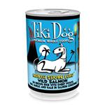 Tiki Dog North Shore Luau Salmon Canned Dog Food