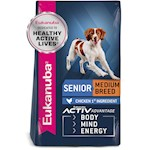 Eukanuba Senior Maintenance Dry Dog Food