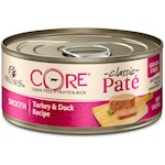 Wellness CORE Grain Free Turkey & Duck Formula Canned Cat Food