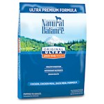 Natural Balance Original Ultra Premium Dry Dog Food