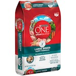 Purina One SmartBlend Large Breed Puppy Formula