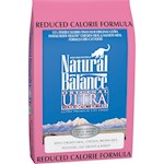 Natural Balance Reduced Calorie Dry Cat Recipe