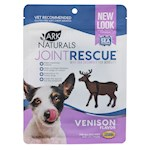Ark Naturals Sea Mobility Joint Rescue Venison Jerky Strips