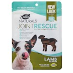 Ark Naturals Sea Mobility Joint Rescue Lamb Jerky Strips