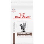 Royal Canin Veterinary Diet Gastrointestinal Moderate Calorie Diet Dry Cat Food