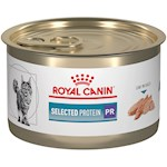 Royal Canin Veterinary Diet Hypoallergenic Select Protein PR Canned Cat Food