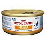 Royal Canin Veterinary Diet Mature Consult Canned Cat Food