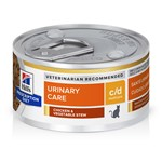 Hill's Prescription Diet Cat c/d Multicare Canned Food