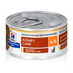 Hill's Prescription Diet Cat k/d Canned Food