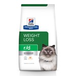 Hill's Prescription Diet r/d Weight Reduction Dry Cat Food