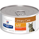 Hill's Prescription Diet s/d Urinary Care Canned Cat Food