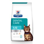 Hill's Prescription Diet Cat t/d Dry Food