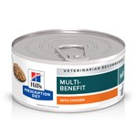 Hill's Prescription Diet Cat w/d Canned Food