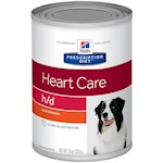 Hill's Prescription Diet Dog h/d Canned Food